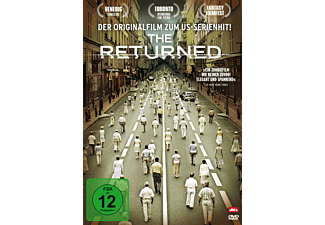 The Returned - (DVD)