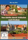 Von Görlitz durch Schlesien nach Krakau - Wunderschön! [Blu-ray] - broschei