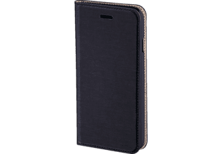 HAMA Booklet Slim Bookcover Apple iPhone 6 Plus, iPhone 6s Plus High-Tech-Polyurethan (PU) Navy