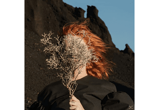 Goldfrapp - Silver Eye - (Vinyl)