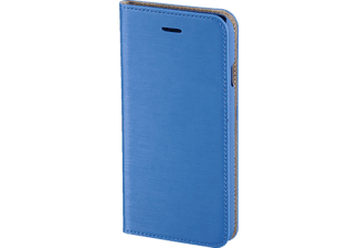 Slim Bookcover Apple iPhone 6, iPhone 6s High-Tech-Polyurethan (PU) Ozeanblau