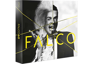 Falco - Falco 60 (Digipak Edition) (CD)