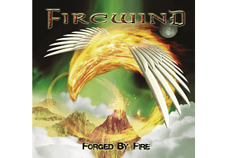 Firewind - Forged by Fire (Reissue Edition) (Vinyl LP + CD)