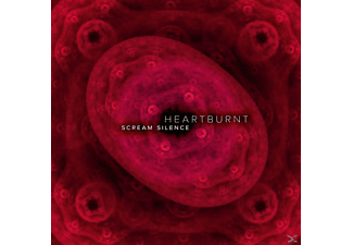Scream Silence - Heartburnt - (Vinyl)