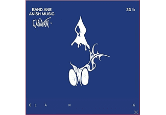 Band Ane - Anish Music Caravan - (Vinyl)