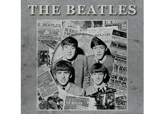 The Beatles - Live On Air 1963-Vol.1 - (CD)