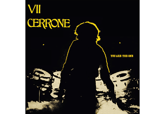 Cerrone - Cerrone Vii-You Are The One - (Vinyl)