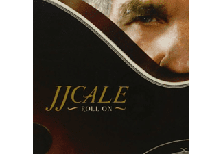 J.J. Cale - Roll On (Original 2016 Reissue) - (Vinyl)