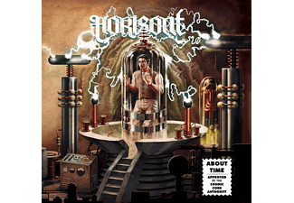 Horisont - About Time (Special Edition, Digipak) (CD)