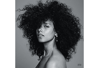Alicia Keys - Here (Vinyl LP (nagylemez))