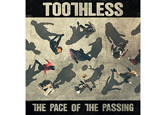 Toothless - The Pace Of The Passing (CD)