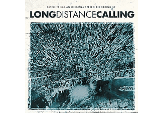 Long Distance Calling - Satellite Bay (Special Edition, Digipak) (CD)