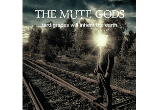 The Mute Gods - Tardigrades Will Inherit the Earth (Special Edition) (CD)