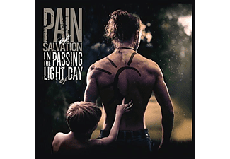 Pain of Salvation - In The Passing Light Of Day (Vinyl LP + CD)