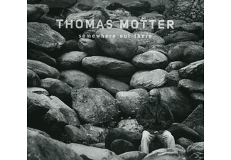 Thomas Motter - Somewhere Out There - (CD)