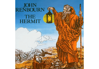 John Group Renbourn - The Hermit - (CD)