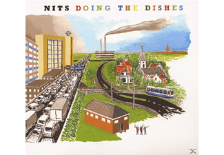Nits - Doing The Dishes [CD]