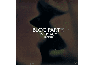 Bloc Party - Intimacy Remixed [Vinyl]