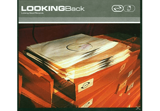 VARIOUS - Looking Back - (CD)