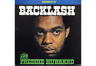 Freddie Hubbard - Backlash - (Vinyl)