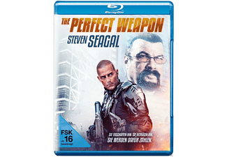 Perfect Weapon - (Blu-ray)