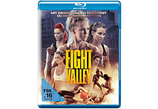 Fight Valley - (Blu-ray)