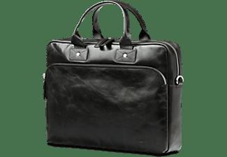 dbramante1928 Helsingborg laptoptas 16 inch zwart