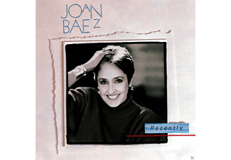 Joan Baez - Recently - (Vinyl)