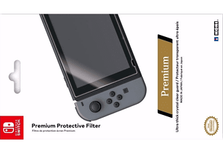 HORI Nintendo Switch Premium Screen Protective Filter Skärmskydd