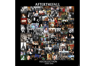 After The Fall - RECOLLECTED - (CD)