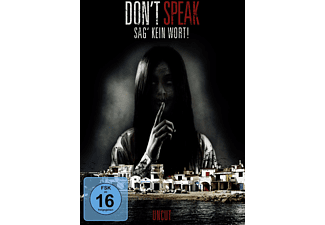 Don't Speak - Sag kein Wort! - (DVD)