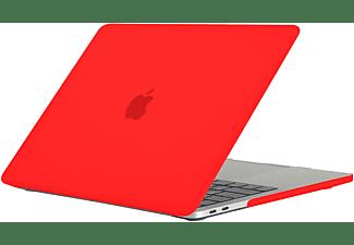 Gecko 'Clip On' Beschermhoes Voor MacBook Pro 13 Inch (2016) Rood