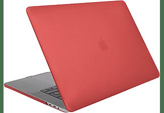 Gecko 'Clip On' Beschermhoes Voor MacBook Pro 15 Inch (2016) Rood