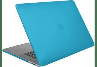 Gecko 'Clip On' Beschermhoes Voor MacBook Pro 15 Inch (2016) Licht Blauw