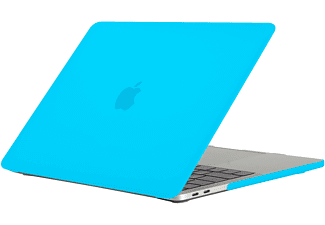 Gecko 'Clip On' Beschermhoes Voor MacBook Pro 13 Inch (2016) Licht Blauw