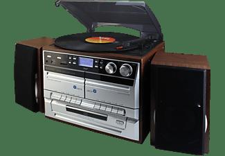 soundmaster kompaktanlage mcd 5500 dbr mediamarkt. Black Bedroom Furniture Sets. Home Design Ideas