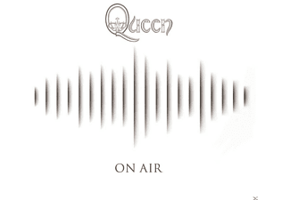 Queen - On Air Deluxe Edition | CD