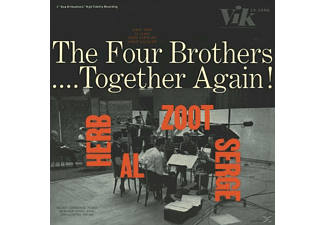 Brothers Four - Together Again! - (CD)