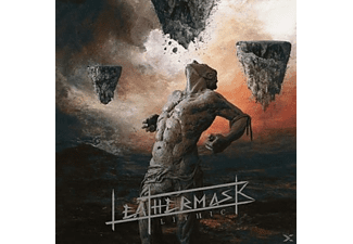Leathermask - Lithic - (CD)