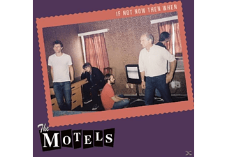 The Motels - If Not Now Then When - (CD)