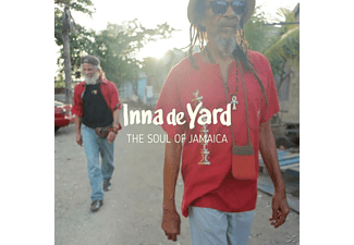 Inna De Yard - The Soul Of Jamaica - (Vinyl)