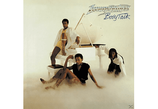 Imagination - Body Talk - (Vinyl)