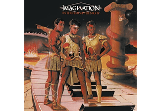 Imagination - In The Heat Of The Night - (CD)