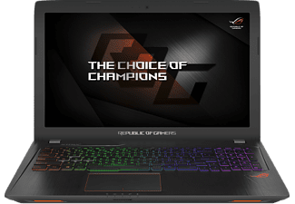 ASUS ROG Strix GL553VE-FY104T - Gaming Laptop