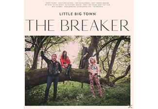Little Big Town - The Breaker - (CD)