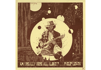 Philip John Lewin - Am I Really Here All Alone - (CD)