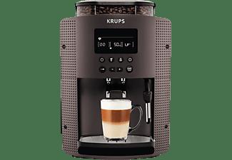 krups kaffeevollautomat ea 815p saturn. Black Bedroom Furniture Sets. Home Design Ideas