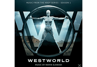 Ramin Djawadi - Westworld: Season 1 (Music From The HBO Series) - (CD)