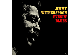 Jimmy Witherspoon - Evenin' Blues - (Vinyl)
