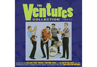 The Ventures - The Ventures Collection 1960-62 - (CD)